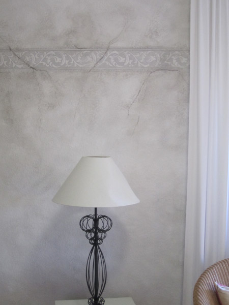 Raum Lampe