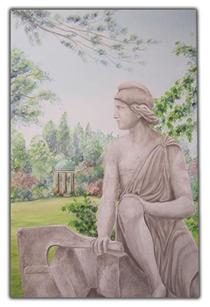 Bild Statue