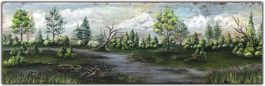 Bild Landschaft 1
