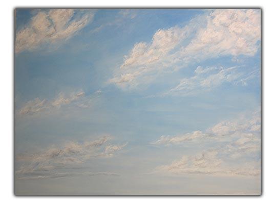 Bild Wolken