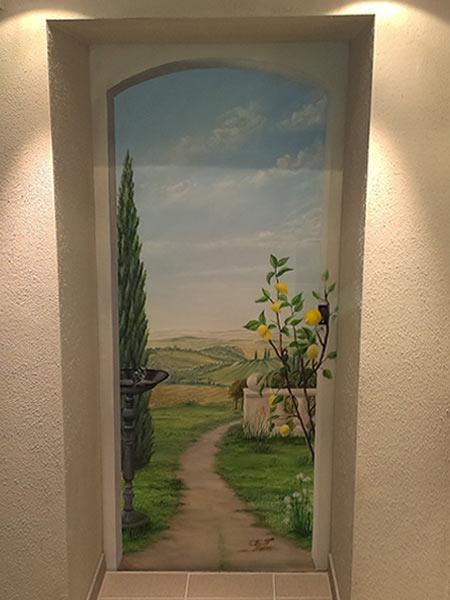 Tür Toscana
