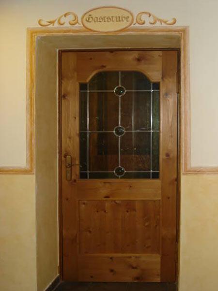Tür Gaststube
